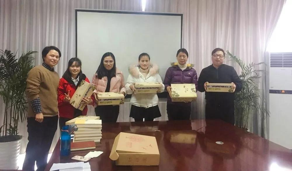 人本大学举办元宵喜乐会活动 传统文化闹佳节